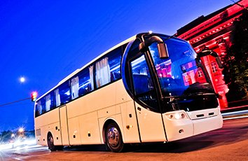 Nights Out  Coach Hire Bedford